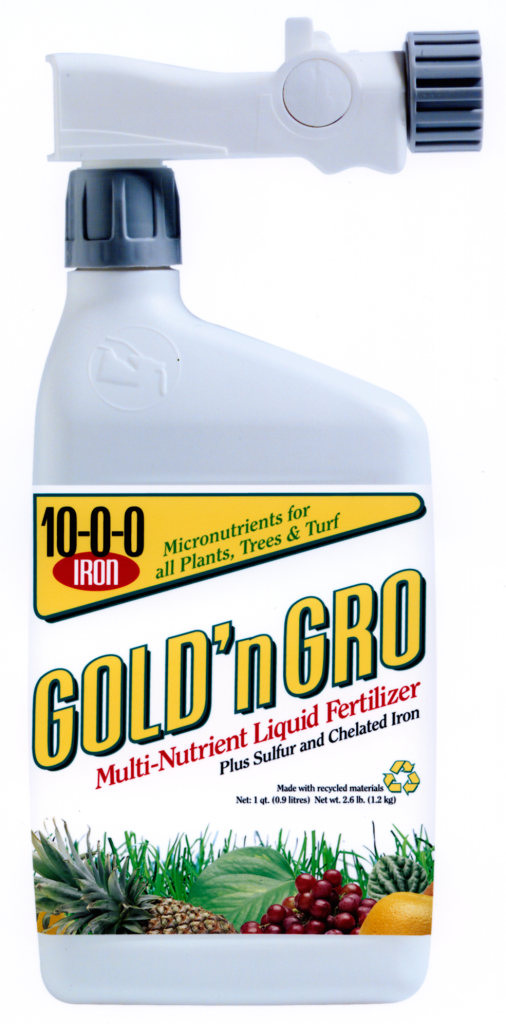 GoldnGro-Iron